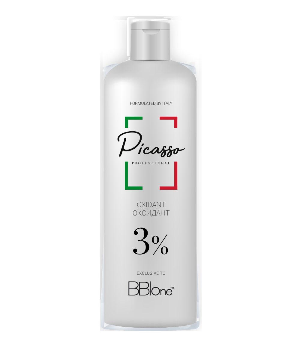 Оксид 3% Picasso BbOne