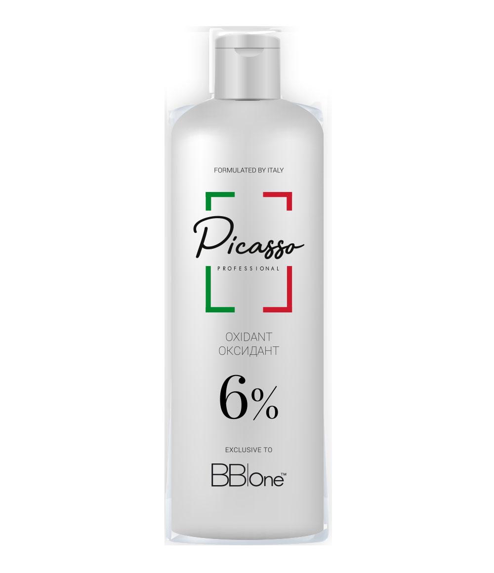 Оксид 6% Picasso BbOne
