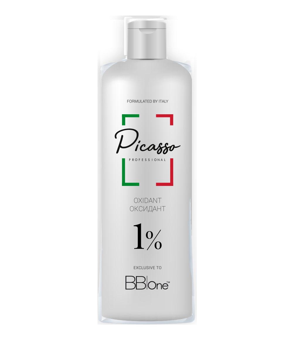 Оксид 1% Picasso BbOne